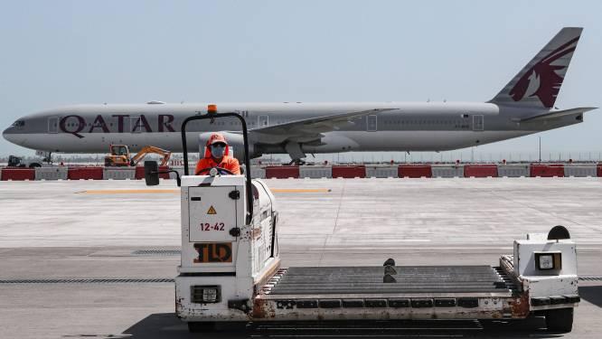 Qatar vindt moeder van op vliegveld achtergelaten baby