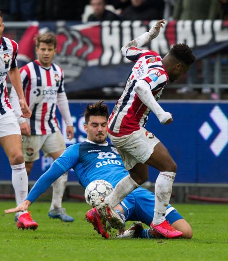 Rossmann en Osman beginnen bij Heracles, Ziyech afwezig bij Ajax