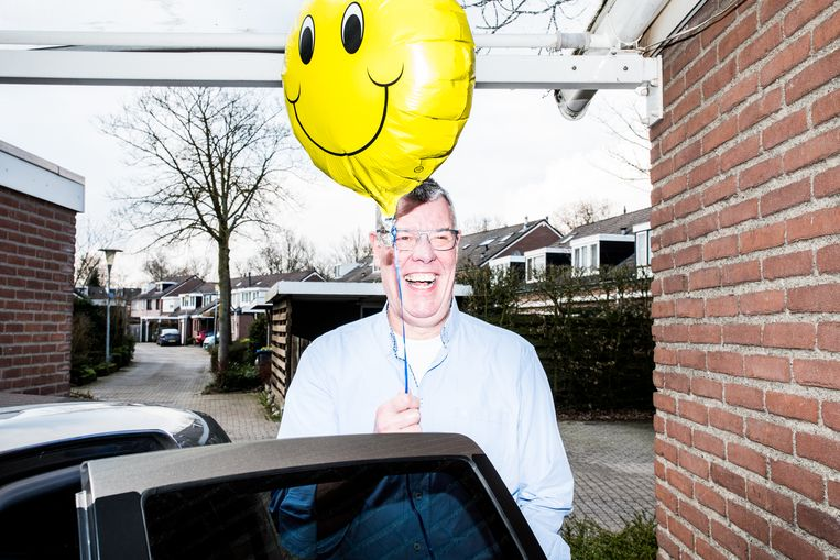 null Beeld Jan Mulders