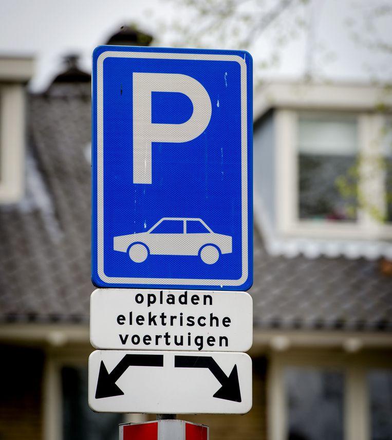 Elektrisch Rijden Verdient Consistente Fiscale Steun De Volkskrant