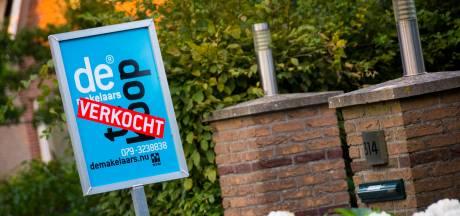 Gekte op huizenmarkt in Nederland en Slovenië het grootst