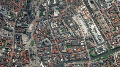 Dampoort is populairste tegel van het STAM: geveild voor 5.684 euro