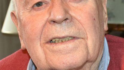 Gewezen begrafenisondernemer Gérard Dhondt overleden