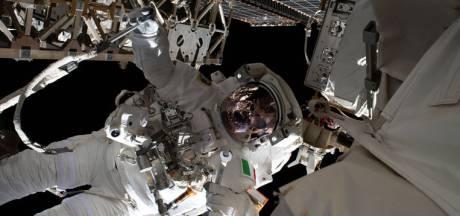 Dans cette émission de télé-réalité, le vainqueur pourra remporter un voyage pour l'ISS