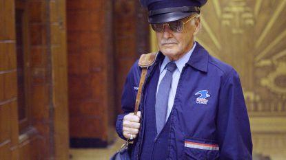 Stan Lee leeft voort in zijn films: nog zeker 2 cameos bevestigd