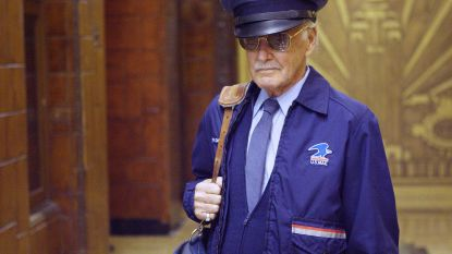 Stan Lee leeft voort in zijn films: nog zeker 2 cameo's bevestigd