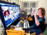 Met deze tips kun je als koor tóch online samen zingen