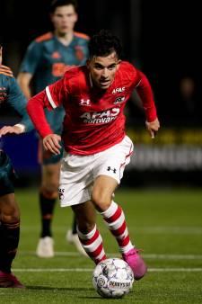 Samenvatting   Jong AZ - Jong Ajax
