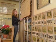 Musea Schouwen-Duiveland helpen basisscholen bij geschiedenisles