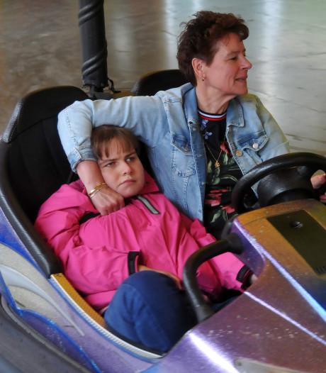 Dordtse kermis zonder lawaai of lichten blijkt een paradijs voor autist