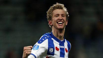 """Wordt Vlap de nieuwe nummer 10 van Anderlecht? """"Interesse charmeert me en heb de ambitie"""""""