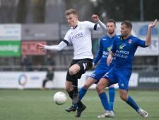 Jordie van der Laan zonder contract terug uit Denemarken