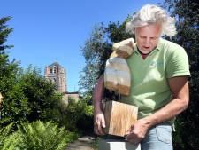Open huis bij ateliers in Oosterhout, Oosteind en Dorst: 'leuk als mensen mijn werk waarderen'