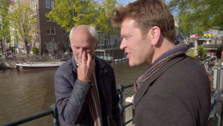 The Amsterdam Project Beeld RTL 4