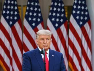 Donald Trump zet licht op groen voor machtsoverdracht aan Joe Biden