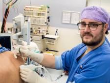 Operatie bij borstkanker in ZGT minder belastend door nieuwe manier van verdoven