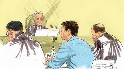 Hoger beroep van Nederlandse topcrimineel Willem Holleeder van start