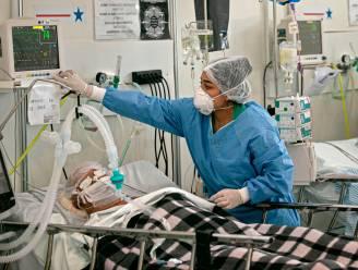 """LIVE. Van Gucht: """"Aantal besmettingen daalt steeds trager"""" - Van Damme: """"In maart-april zal vaccinproductie opgeschaald kunnen worden"""""""