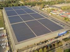 Nieuwe coöperatie Uden mikt op de bedrijfsdak vol zonnepanelen