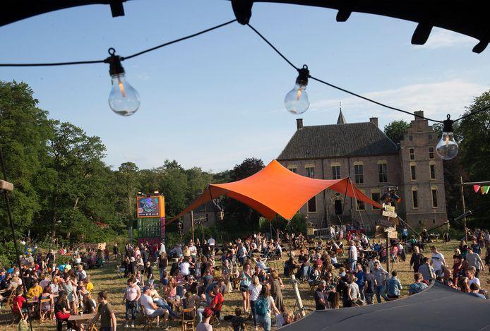 Dit jaar gaat het festival in Vorden niet door, de Zwarte Cross vooralsnog wel.