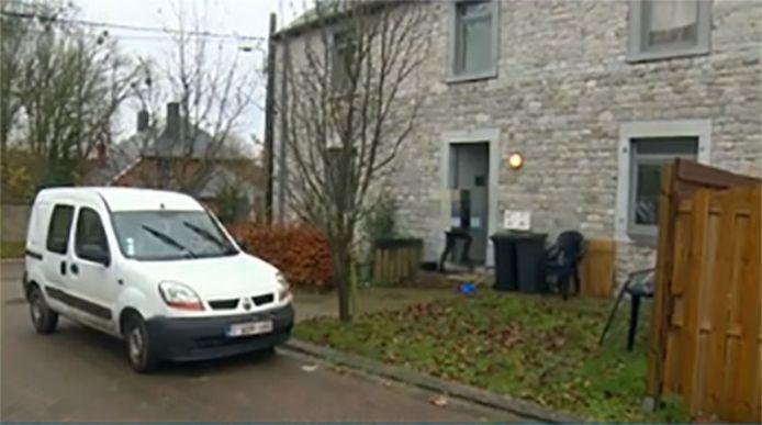 La victime avait été retrouvée rue de la Gendarmerie vers 4 heures du matin.