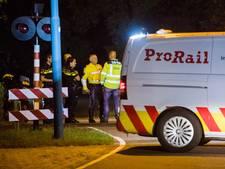 Zwaargewonde hardloper bij spoorwegovergang Rhenen is 23-jarige Nijmegenaar