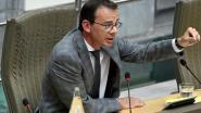 """Beke bijt van zich af na kritiek op contactopsporing: """"Ik ben zelf zes jaar burgemeester geweest"""""""
