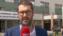 """VTM-journalist Van Beversluys vanuit Polen: """"Het is moeilijk te verklaren waarom ongeval net daar gebeurde"""""""
