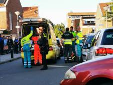 Kind aangereden in Amersfoort: slachtoffer naar ziekenhuis