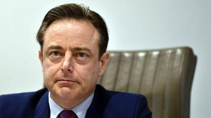 De Wever maakt uitstap uit kernenergie tot verkiezingsthema