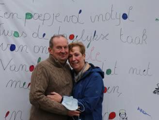 Wit Gele Kruis wuift Nicole uit na meer dan 30 jaar trouwe dienst