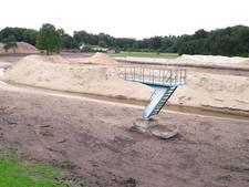 Zwemvijver van 2,5 hectare bij Herperduin krijgt vorm