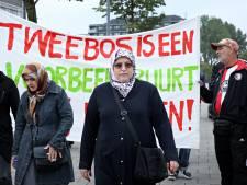 Bewoners Tweebosbuurt vandaag opnieuw bij rechter