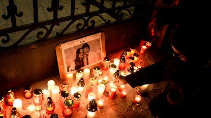 Slovaakse politie laat zeven verdachten vrij na moord op journalist die link vond tussen Italiaanse maffia en Slovaakse politici in Panama Papers