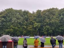 Loenermark verslaat Klarenbeek in kletsnatte derby