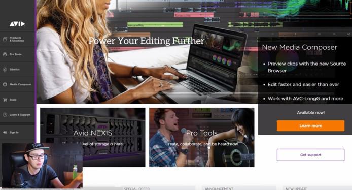 WAT IS DE BESTE VIDEO-EDITING SOFTWARE?! |