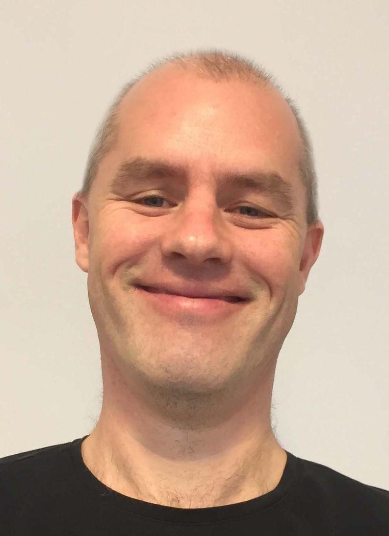 Johannes Fahrenfort is cognitief neurowetenschapper aan de VU en de UvA. Beeld