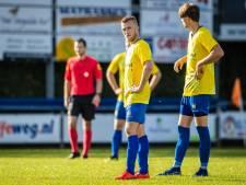 Uitslagen amateurvoetbal Zwolle e.o. 12 oktober