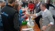 Volksfeest met gratis frietjes voor nieuwe randweg rond Baarle