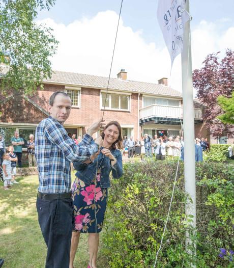 'In Kruiningen kunnen we lekker met de bewoners van Salcha Zorg naar de markt lopen'