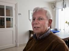Theo van der Horst nieuwe voorzitter Vierbinden Laarbeek