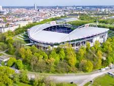 Leipzig en Salzburg mogen allebei meedoen aan Champions League