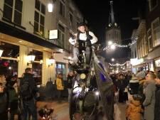 Veel te zien op Dickens Festijn in Steenwijk