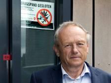 Wapenhandelaar Jan B.: <br>'Burgemeester Boelhouwer moet stoppen met laster'