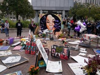 Amerikaanse politieagent vervolgd na doodschieten zwarte vrouw