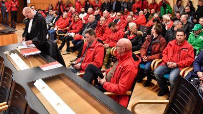 Van geheime vergadering tegen vakbondsman tot erbarmelijke job: Verko schuldig aan discriminatie