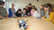 Basisschool opent 'Lego Studio'