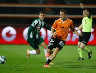 """Alessio Staelens blikt terug op gelijkspel Deinze tegen Lommel: """"Blijven we met elf, zat er meer in"""""""