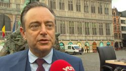 """De Wever: """"Nog slijpwerk nodig aan federale formatie"""""""