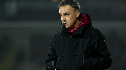 Football Talk. Ferrera naar STVV? - RSZ-voorstel besproken in parlement - Boya straks gratis op te halen?